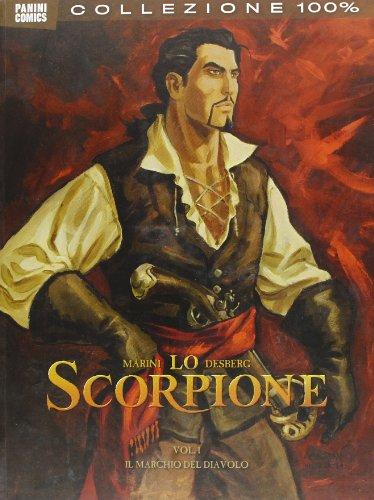 Lo scorpione: 1