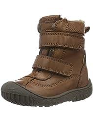 Bisgaard TEX boot 61016216, Unisex-Kinder Schneestiefel