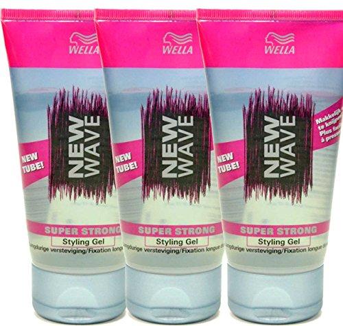 3x-wella-new-wave-styling-gel-super-starker-halt-150ml