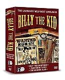 Billy the Kid [Reino Unido] [DVD]