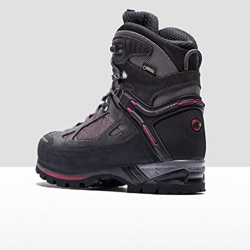 Guide Alto MAMMUT Haute GTX Ladies Hiking Shoe graphite/amarante
