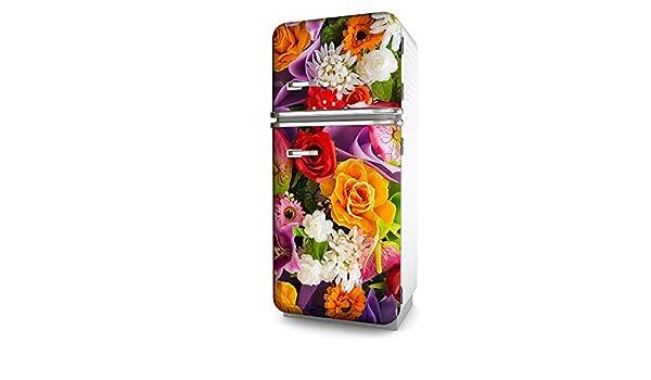 Kühlschrank Dekorfolie : Kühlschrank farbe kelli