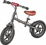 Laufrad Racky Zack Raddurchmesser 30,48 cm (12'' / 12 Zoll) Metall Kinderlaufrad für Kleinkinder...