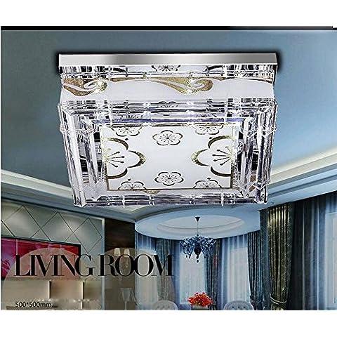 NHD-50*50cm 24W+ remote control fashion living room