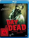 Day of the Dead [Blu-ray]