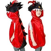 Lucy Locket - Disfraz de dragón para niño (3-8 años)