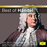 Best of Händel (Classical Choice)