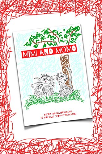 Mimi and Momo: 5 stories in 1 (English Edition) eBook: Michelle ...