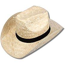 S/O come cappello da cowboy, di paglia, Cuba (0035)
