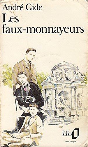 Journal des faux-monnayeurs - Gallimard, 1992