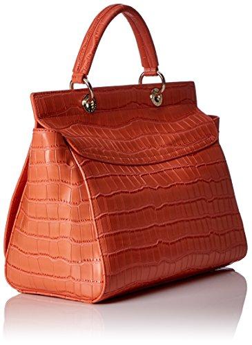 Versace Ee1vpbbc3_e75587, sac à main Arancione (Corallo)