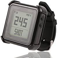 TopGrit Wristband Holder for Bushnell Neo Ghost Golf GPS