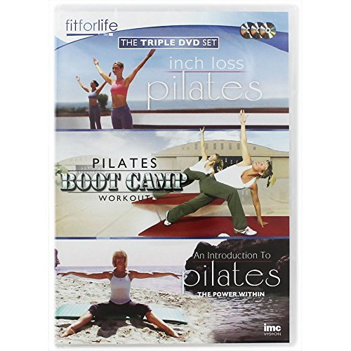 Inch Loss Pilates / Pilates Boot Camp Workout / An Introduction To Pilates-The Power Within
