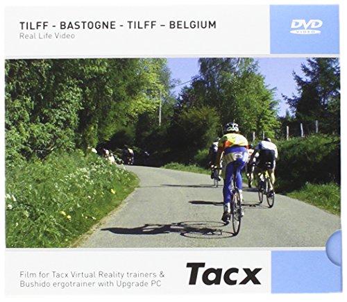 TACX DVD   TILFF BASTOGNE TILFF   BELGIUM