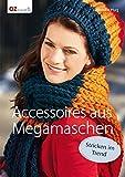 Accessoires aus Megamaschen: Stricken im Trend