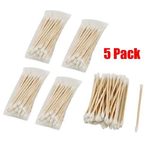 sodialr-5-paquets-de-coton-tiges-supssrieurs-de-la-santss-prsss-de-40-par-paquet