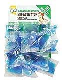 Good Boy Clean Green Dog Loo Bio-Activator Capsules 15 Units (Pet Accessories, Dog, Health, Hygiene) by Good Boy