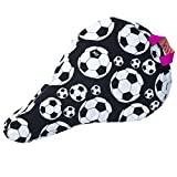 Liix Kids' Sattelbezug Soccerball