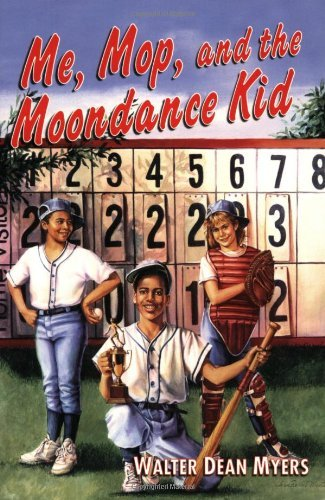 Me, Mop, and the Moondance Kid by Walter Dean Myers (1990-12-02)