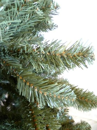 Delaware Fir 6ft (182cm) Artificial Christmas Tree (Hinged)