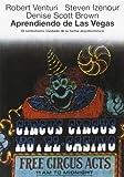 Aprendiendo de Las Vegas (Spanish Edition) by Robert Venturi (1998-11-02)