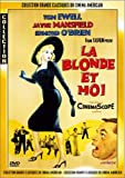 La blonde et moi