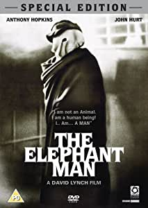 The Elephant Man - Special Edition [DVD]