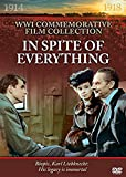 WWI Film Collection: In Spite of Everything [DVD] [UK Import]