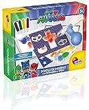 Lisciani Giochi 62959 - PJ Masks Scuola di Disegno con Spray Colour
