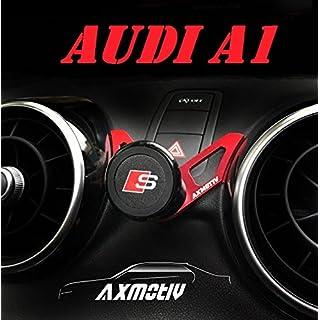 Magnettelefonhalter für Audi A1 Magnet Phone Holder for Audi A1 (Red)
