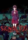Signal 100. 1   Miyatsuki, Arata. Auteur