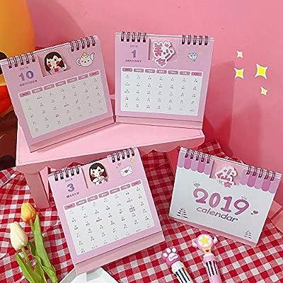SMAQZ Calendario Escritorio Calendario Calendario Calendario de SMAQZ