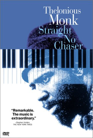 Thelonious Monk - Straight No Chaser [Import USA Zone 1]