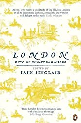 London: City of Disappearances