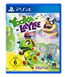 Yooka-Laylee - [Playstation 4] - [Edizione: Germania]