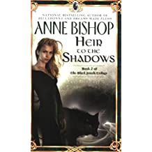 Heir to the Shadows (Black Jewels, Band 2)