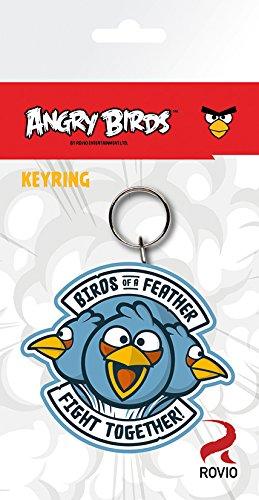 gb-eye-ltd-angry-birds-azzurro-portachiavi