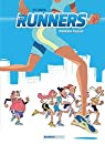 Les runners, tome 1 par Sti