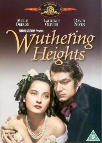 Wuthering Heights (1939) [UK Import]