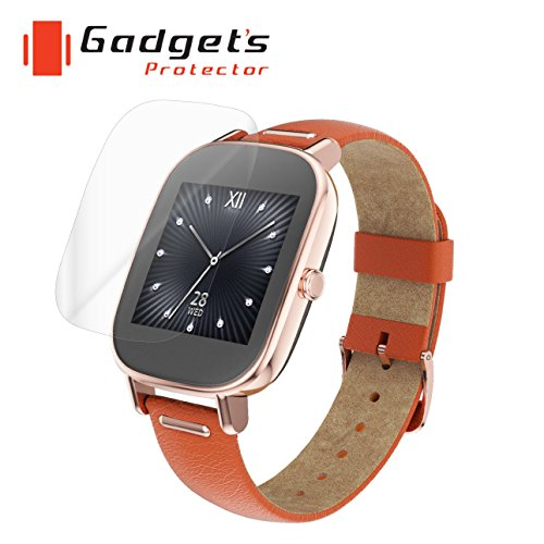 Gadgets Protector 02317408 Asus Zenwatch 2 Wi502Q (45mm) Total Body Protection - mobile scratch guard - Asus Zenwatch 2 Wi502Q (45mm) mobile screen guard - smartphone screen protector - mobile - Screen Protectors - mobile phone skins - mobile covers - mobile covers online - mobile cases and covers - buy mobile covers online - mobile skins - mobile back cover - Phone covers - mobile screen covers - mobile protection - phone skins - mobile skins