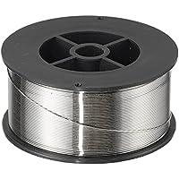 Hilo de acero inoxidable 0,8 mm de diámetro, 316LSi de hilo de soldadura