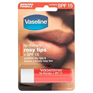Vaseline Lip Therapy Rosy Lips 4g Stick