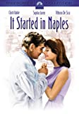 It Started in Naples [Reino Unido] [DVD]