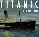 Images du Titanic