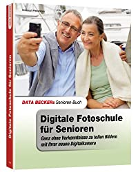 Digitale Fotoschule für Senioren