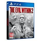 PS4: The Evil Within 2