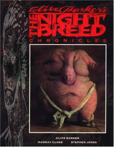Clive Barker's Nightbreed Chronicles