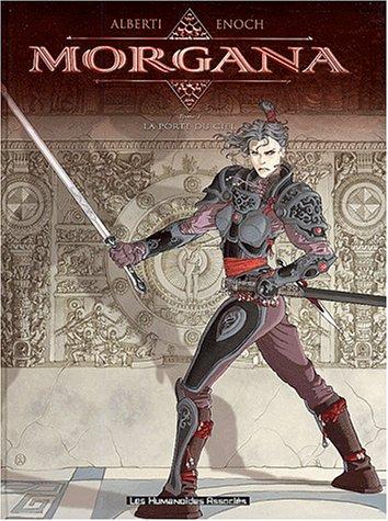Morgana, tome 1