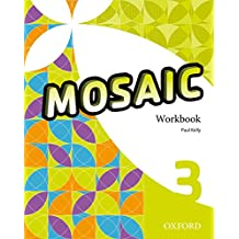 Mosaic 3. Workbook - 9780194652179