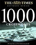 1000 Times Crosswords